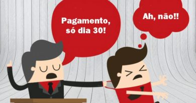 Santander muda o pagamento para o dia 30