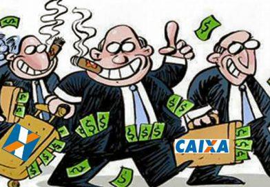Caixa investe em gestão para deixar de ser fonte de escândalos