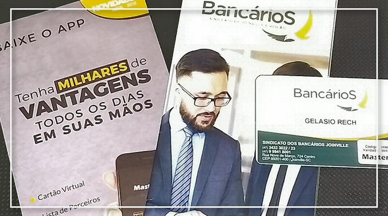 Sindicato lançará nova carteira de sócio e App de convênios