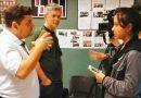 Entrevista do Bancários Joinville para a TVBE
