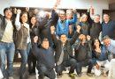 Unidade, organização e luta: Somos todos Bancários Joinville