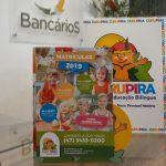 Novo convênio Bancários Joinville: Curupira Educação Bilíngue
