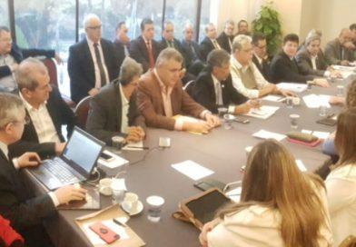Negociação com Fenaban continuará na terça-feira 21