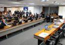 CCJ aprova demissão de servidor por 'insuficiência de desempenho'