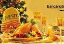 Associado ao Bancários Joinville recebe Chester neste Natal!
