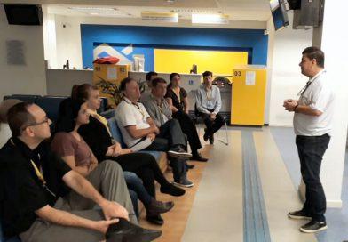 Sindicato realiza reunião no Banco do Brasil em Barra Velha