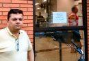 Tentativa de roubo a banco em Joinville; Sindicato atende à agência