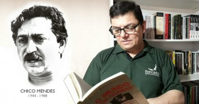 Há 30 anos Chico Mendes era assassinado: Um legado a defender