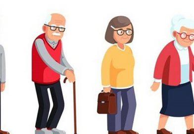 Bolsonaro aprova idade mínima de 65 anos para homens e 62 para mulheres