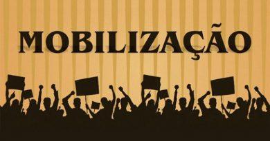 Bancários de Joinville e região escolhem a forma de mobilização