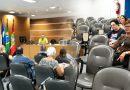 Bancários Joinville em reunião da CIST – a saúde do trabalhador vem primeiro