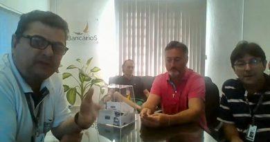 Resultado das eleições para Representante Sindical no Banco do Brasil
