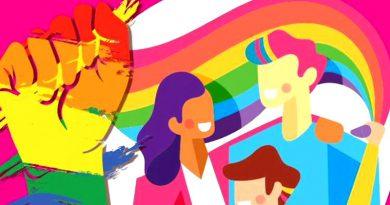 Orgulho LGBT: é preciso continuar denunciando a intolerância