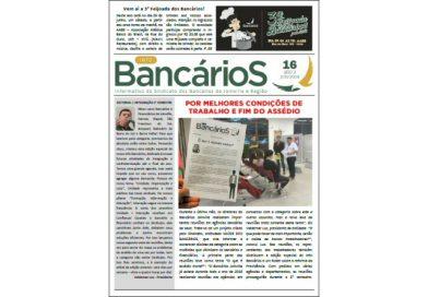 Info Bancários # 16