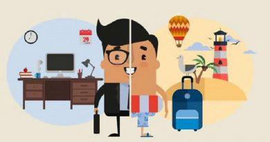 Empregado, não saia de férias sem saber disso