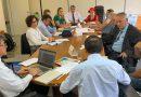 Reunião mesa permanente de negociação Caixa Econômica Federal