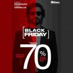 Black Friday Óticas Diniz – toda a loja com 70% de desconto