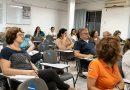 Sindicato presente em palestra sobre Reabilitação Profissional dos trabalhadores