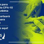 Bancários Joinville lança curso preparatório CPA-10 e 20 com 50 vagas grátis