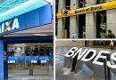 Caixa, BB e BNDS irão acelerar venda de ativos: o que deve ser ofertado?