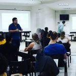Começa sétima turma CPA no Centro de Formação do Bancários Joinville