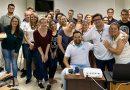 Gostinho de vitória encerra sétima turma CPA no Bancários Joinville