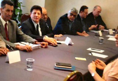 Reunião do movimento sindical com Santander rende frutos