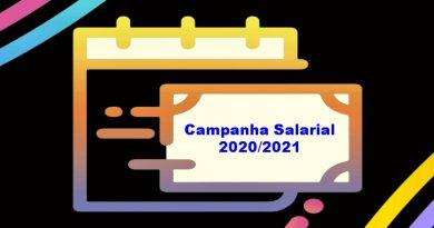 Atenção: Vai começar a Campanha Salarial 2020 dos Bancários!