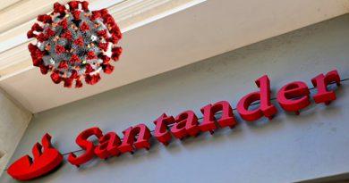 Regionais do Santander contrariam decreto e exigem equipes nas agências