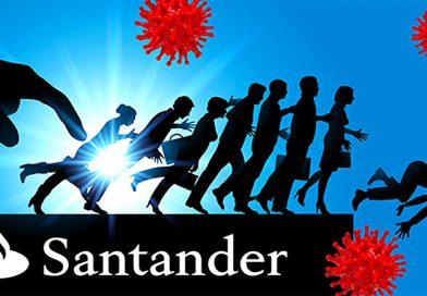 Santander ameaça diminuir remuneração de quem foi à justiça pela 7° e 8° hora
