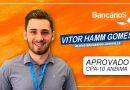 Mais bancários conseguem sua certificação ANBIMA CPA pelo Sindicato